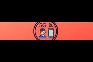 Waarom is 5G zoveel sneller dan 4G?