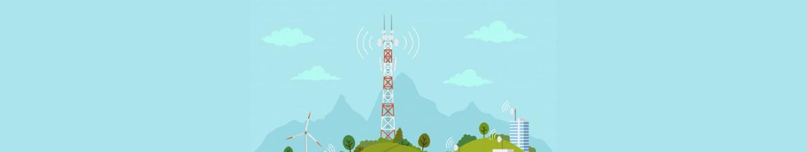 Hoe werkt een GSM repeater?