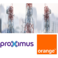 Proximus / Orange