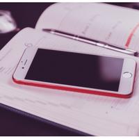 GSM signaal iPhone